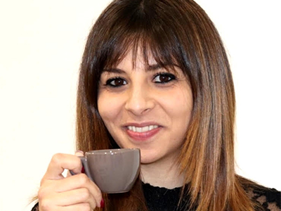 Anna Petrecca, Consigliere Comunale di Campobasso