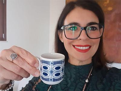 Elena Porchetti, Consigliere Comunale di Campobasso, Consulente Aziendale