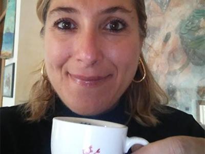Margherita Gravina, Consigliere Comunale di Campobasso