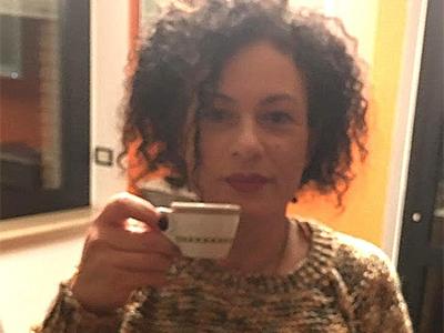 Pina Passarelli, Consigliere Comunale di Campobasso