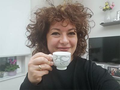 Rosanna Coccagno, Consigliere Comunale di Campobasso