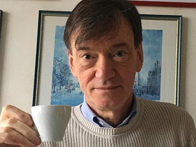 Tonino Guglielmi, Presidente del Consiglio Comunale di Campobasso