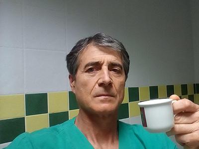 Antonio Musto, Medico Cardiologo, Consigliere Comunale